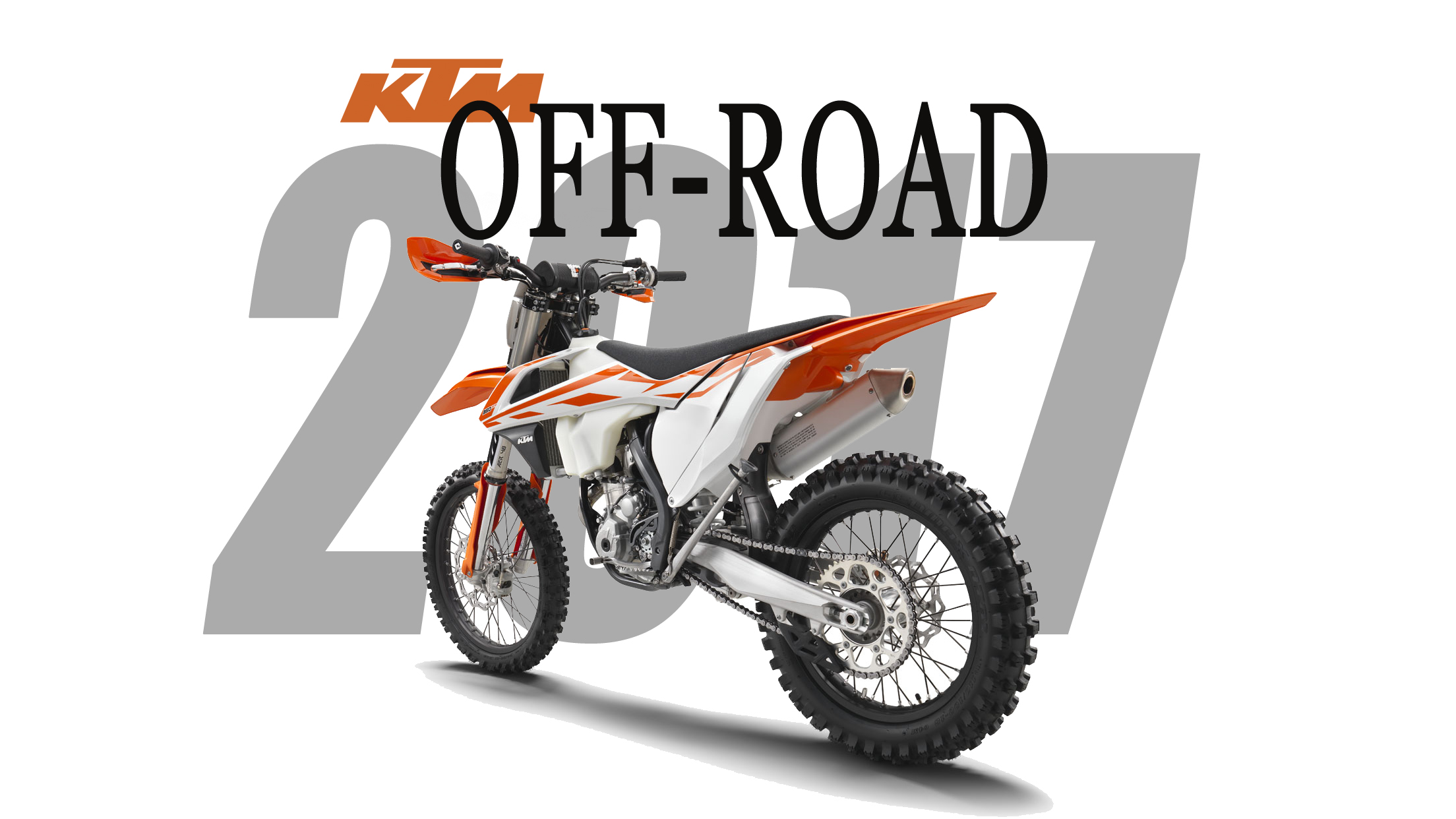 KTM OFF-ROAD, 2017 | Dirt Bike Magazine