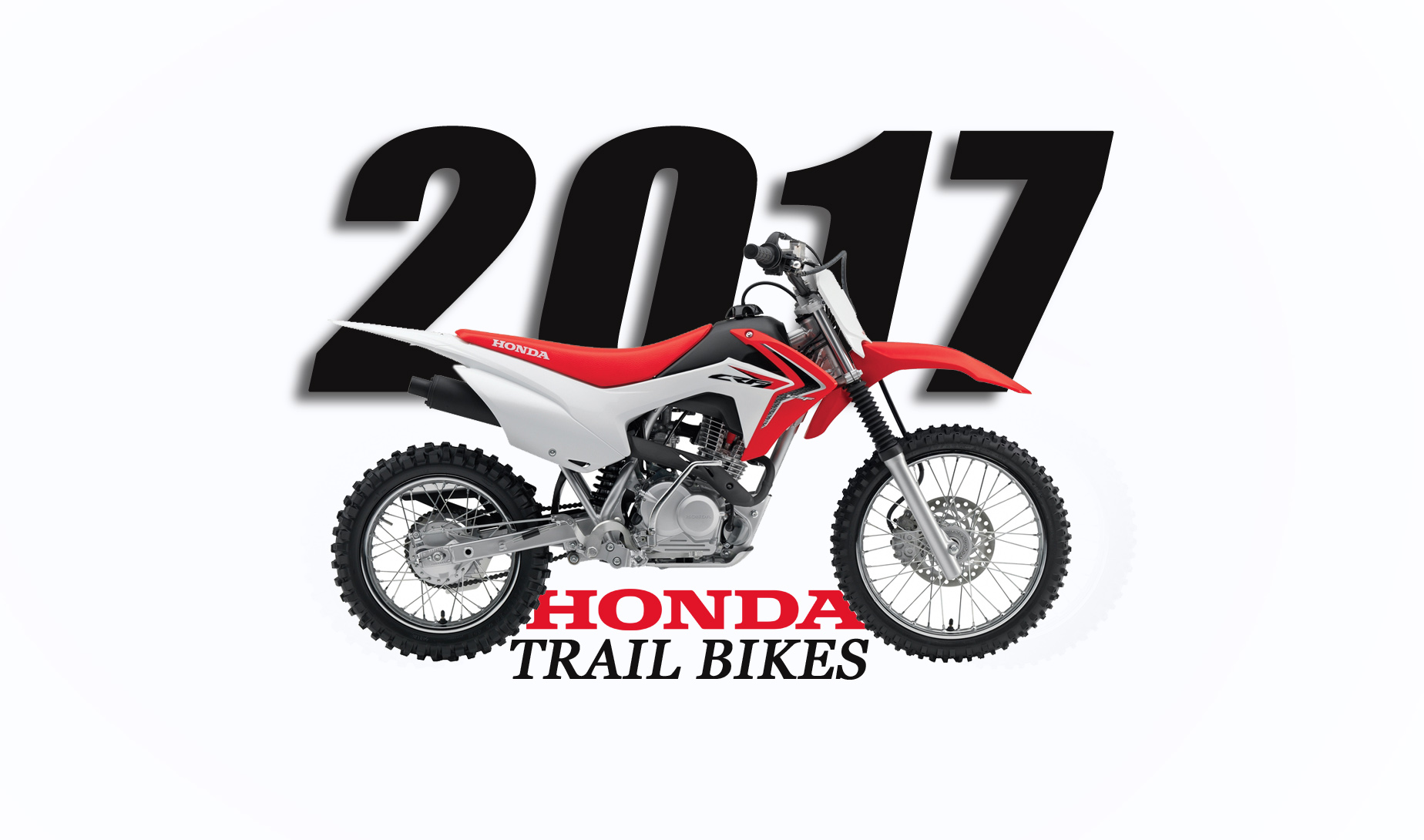 2018 honda dirt bike lineup. perfect dirt first 2017 honda models announced in 2018 honda dirt bike lineup t