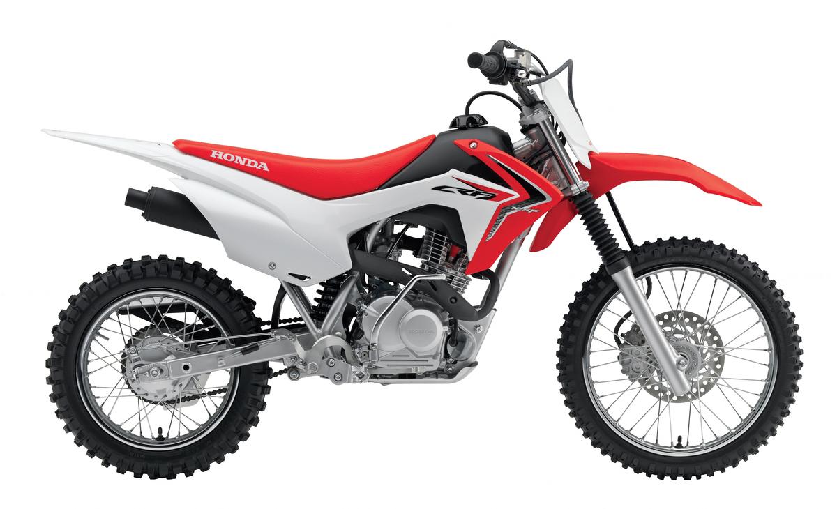 First 2017 Honda Models Announced Dirt Bike Magazine
