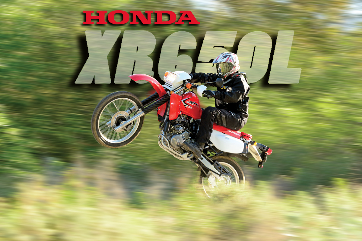 2018 honda xr.  honda dualsport test honda xr650l throughout 2018 honda xr