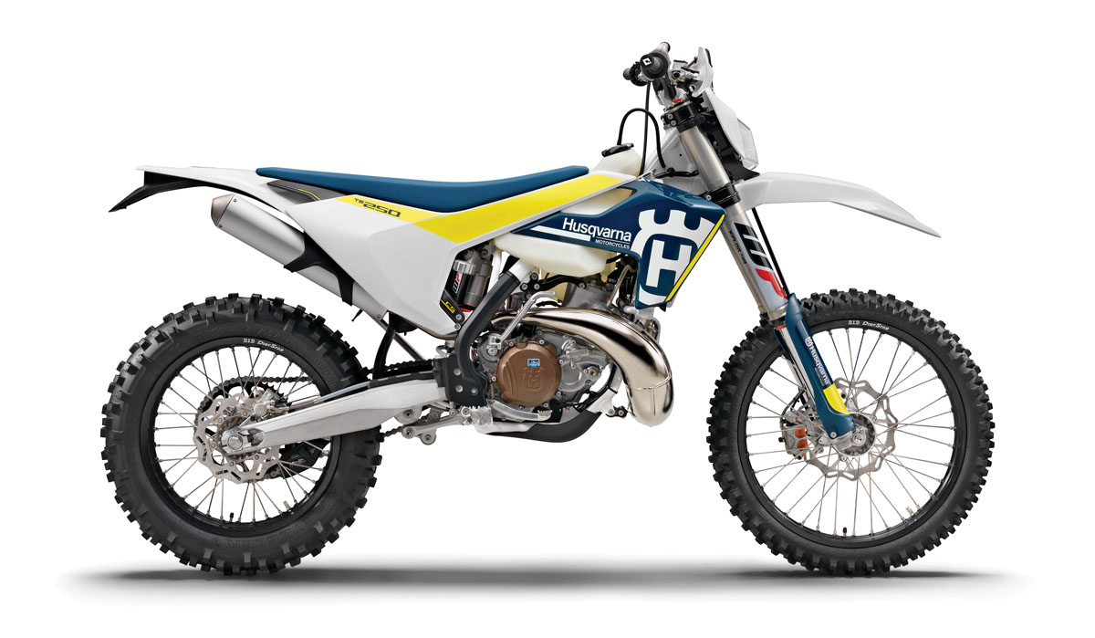 motocross 2 stroke