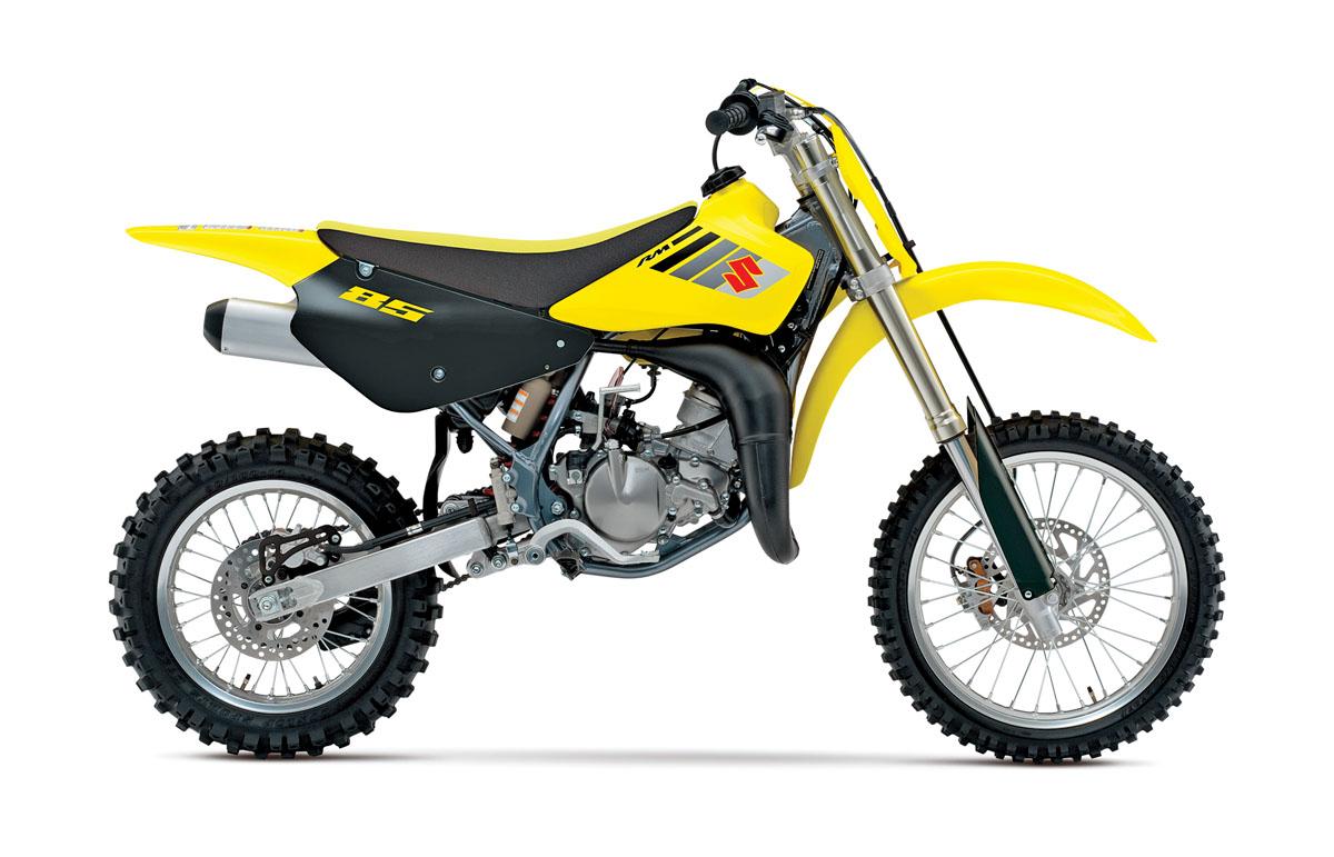 2017 2 Stroke Buyer S Guide Dirt Bike Magazine