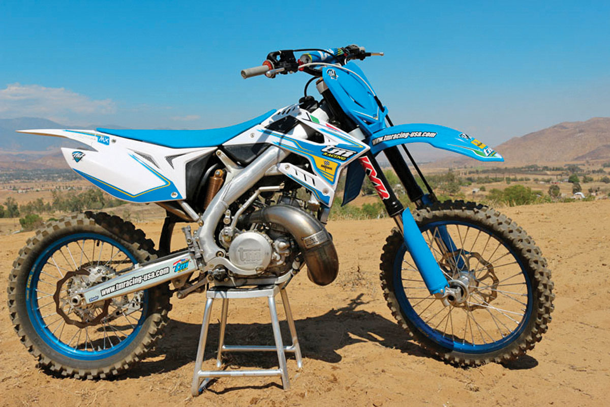 2017 2 Stroke Buyer S Guide Dirt Bike Magazine