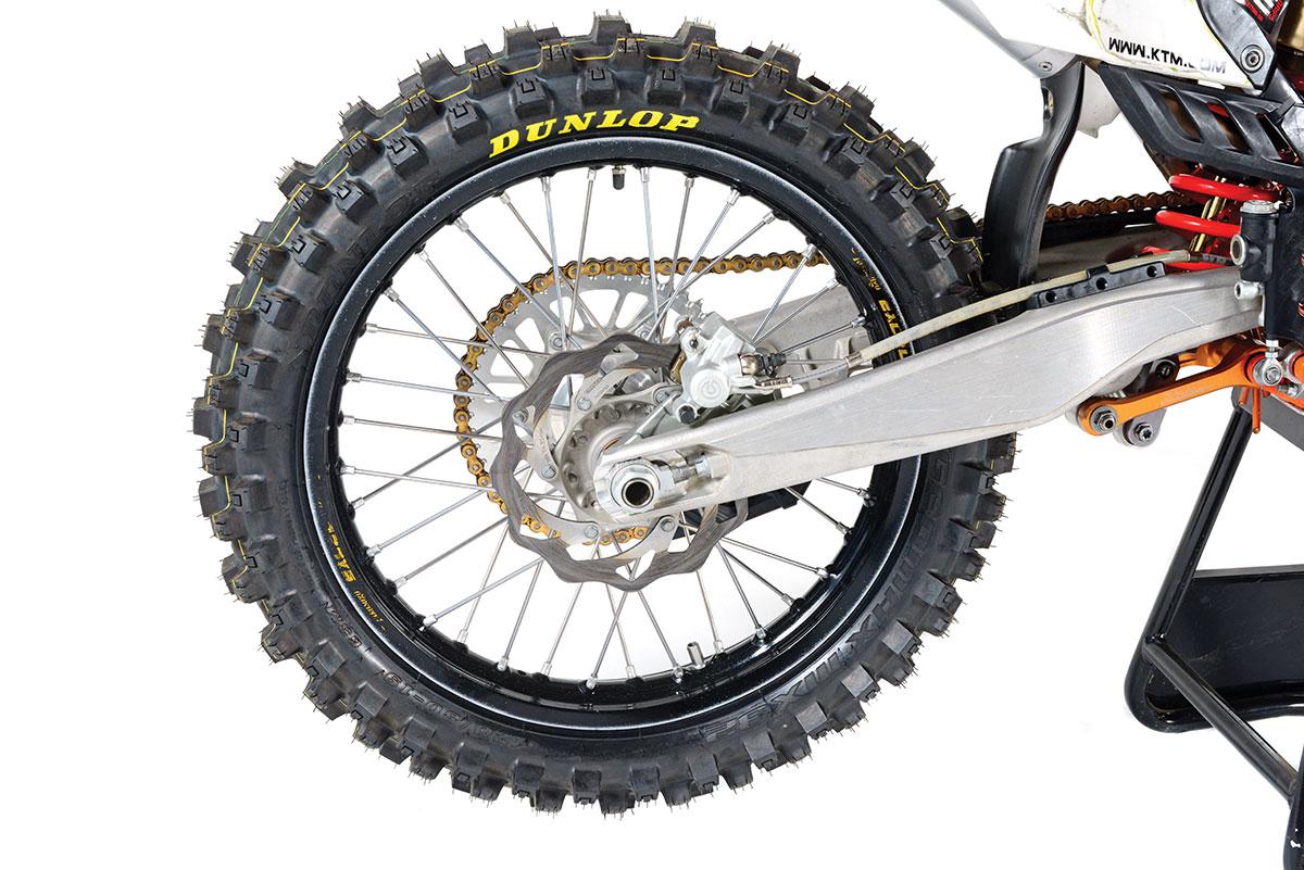 MOTORCYCLE REMIX: THE DUNGEY DRAGON | Dirt Bike Magazine