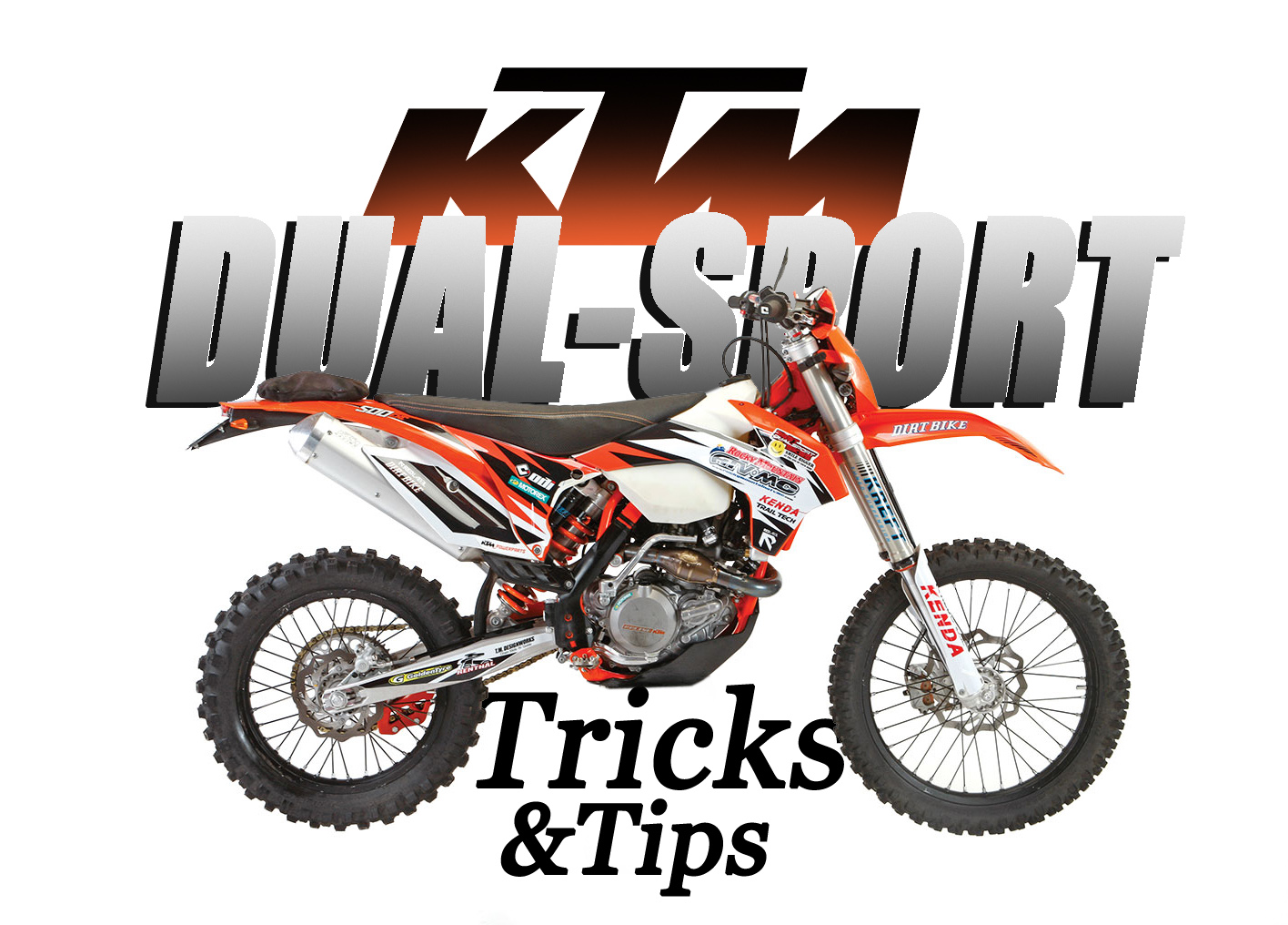 KTM 500EXC LEGAL MODS | Dirt Bike Magazine