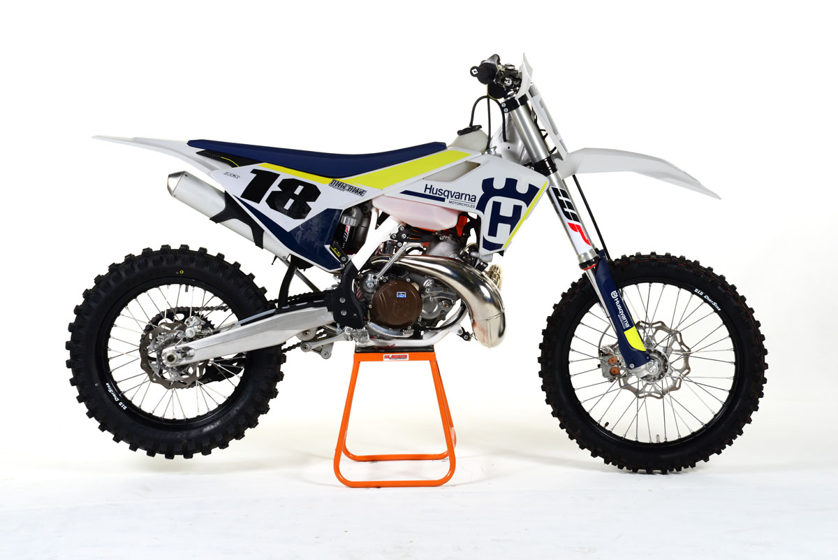 How To Tune  Ktm Xc F Air Fork
