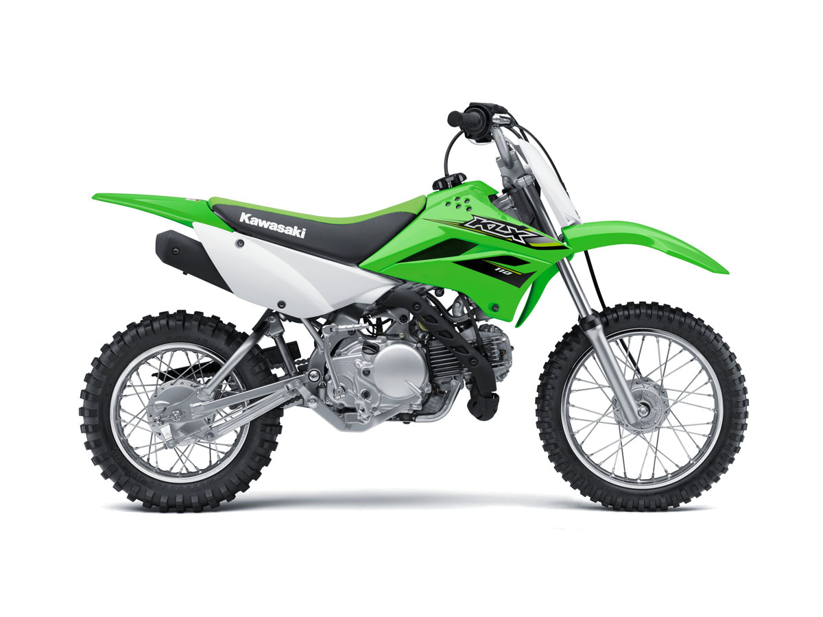 2017 OFF-ROAD BIKE BUYER'S GUIDE: UNDER 250cc | Dirt Bike