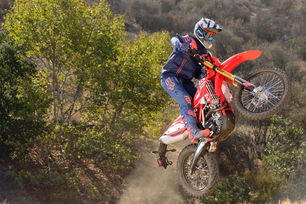 Friday Wrap Up Two Greatest Dual Sport Bikes Dirt Bike Magazine