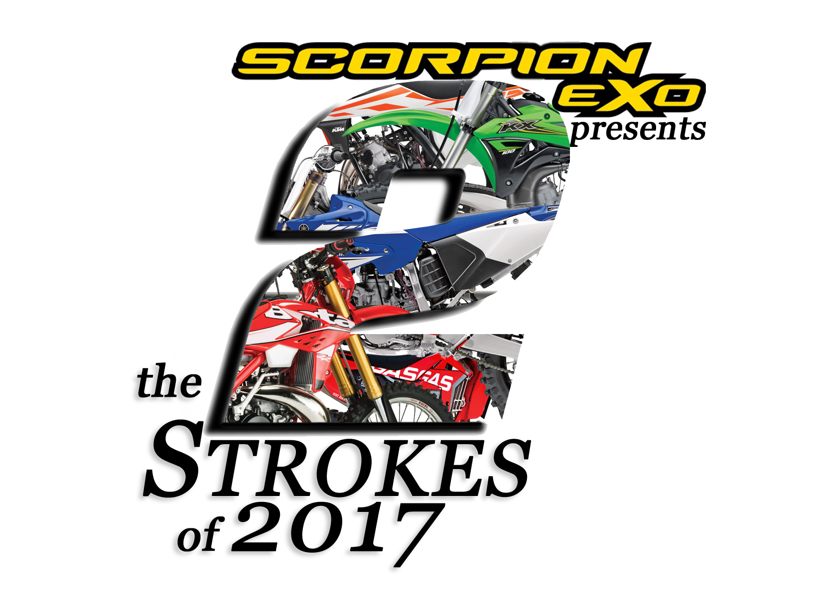 Two stroke tuesday del amo motorsports cr250r dirt for Del amo motor sport