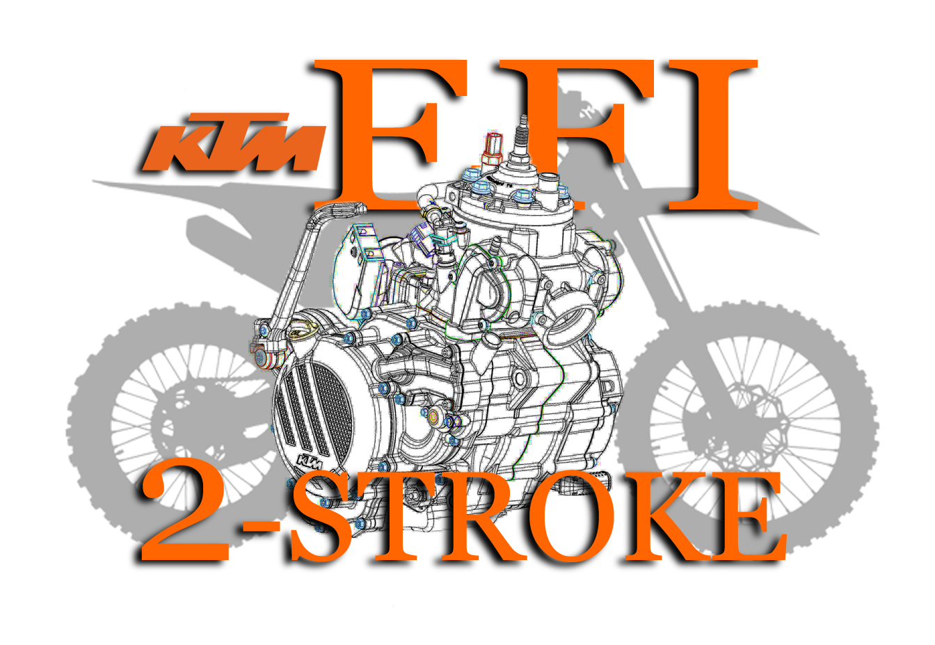 2018 ktm two stroke fuel injection. Unique Injection KTM ANNOUNCES 2018 FUEL INJECTED TWOSTROKES To Ktm Two Stroke Fuel Injection 8