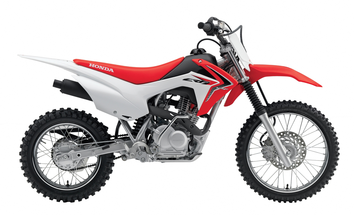 2018 honda motorcycle rumors. modren honda 2018 honda crf125f with honda motorcycle rumors
