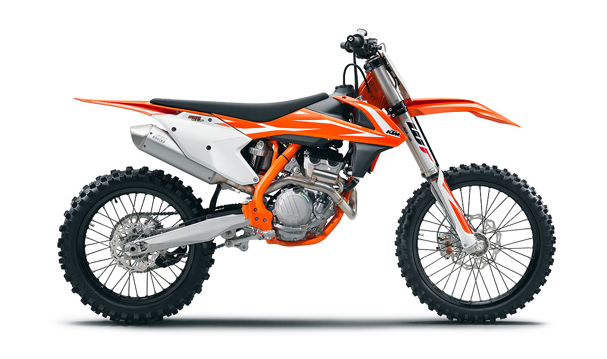 2018 Ktm Mxers More Details Dirt Bike Magazine