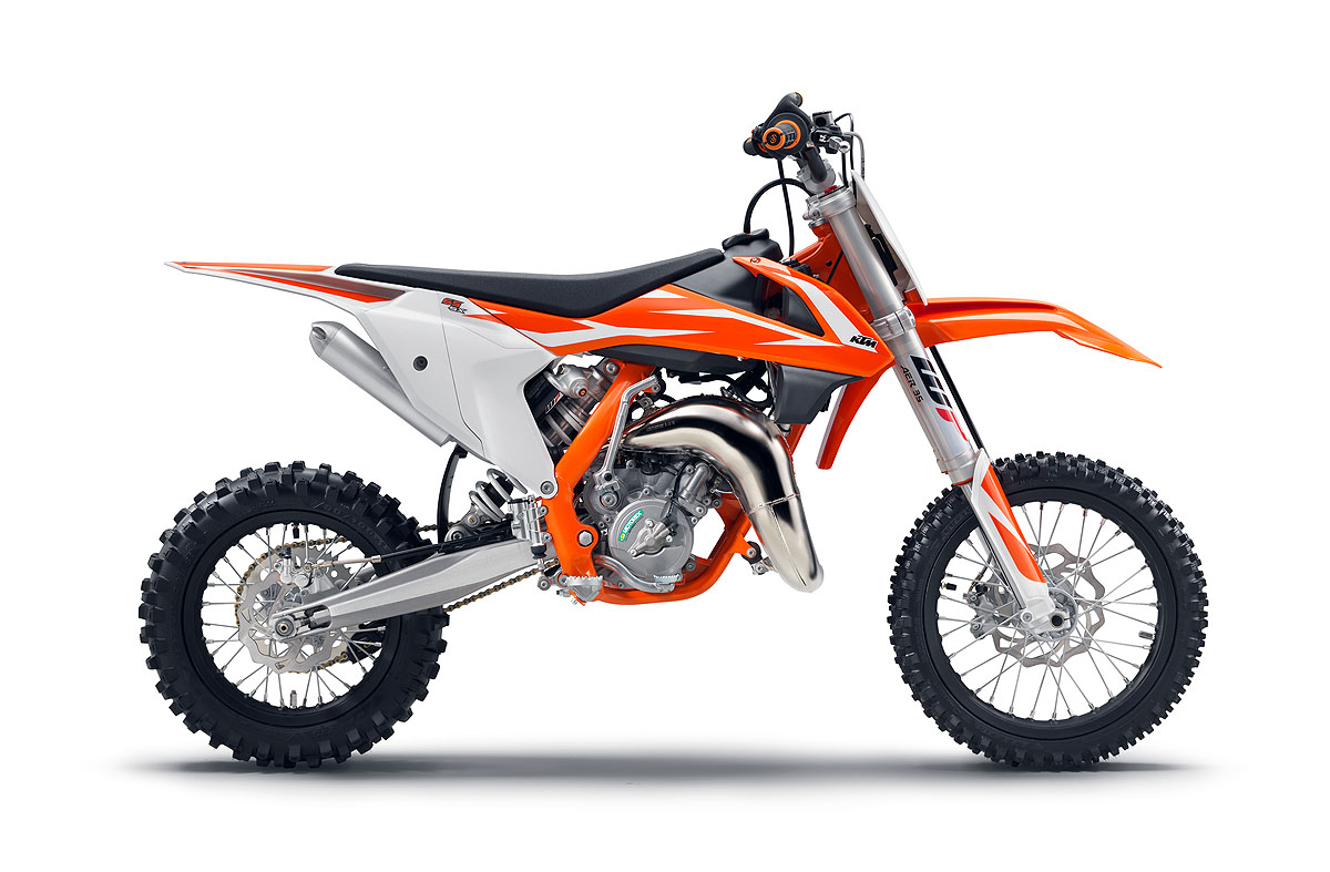 173569_KTM 65 SX 90 degree right MY 2018 studioweb dirt bike magazine 2018 ktm mxers more details KTM 450 EXC at alyssarenee.co