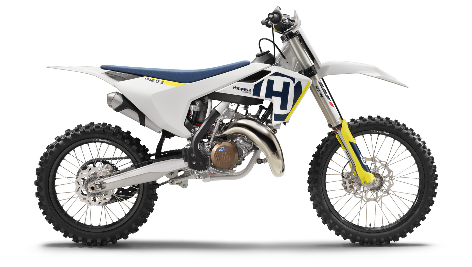 2018 husqvarna mx two strokes dirt bike magazine. Black Bedroom Furniture Sets. Home Design Ideas