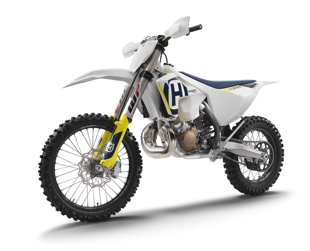 Husqvarna 250 Wiring Diagram Library Pit Bike Likewise 125cc Ignition Stator Mag O 2018 Tx300 Off Road Bikes Dirt Magazine