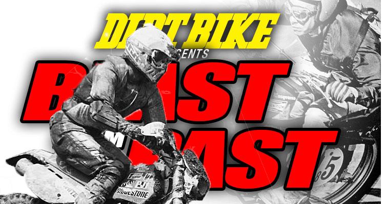 BLAST FROM THE PAST: SCOTT SUMMERS | Dirt Bike Magazine