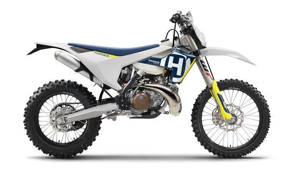 NEW HUSKY FUEL-INJECTED 2-STROKES ANNOUNCED! | Dirt Bike