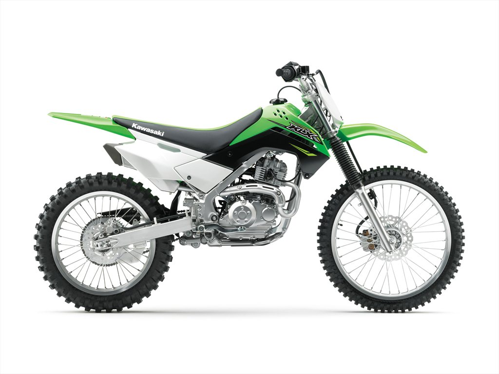 Kawasaki 2 Strokes Minis For 2018 Dirt Bike Magazine