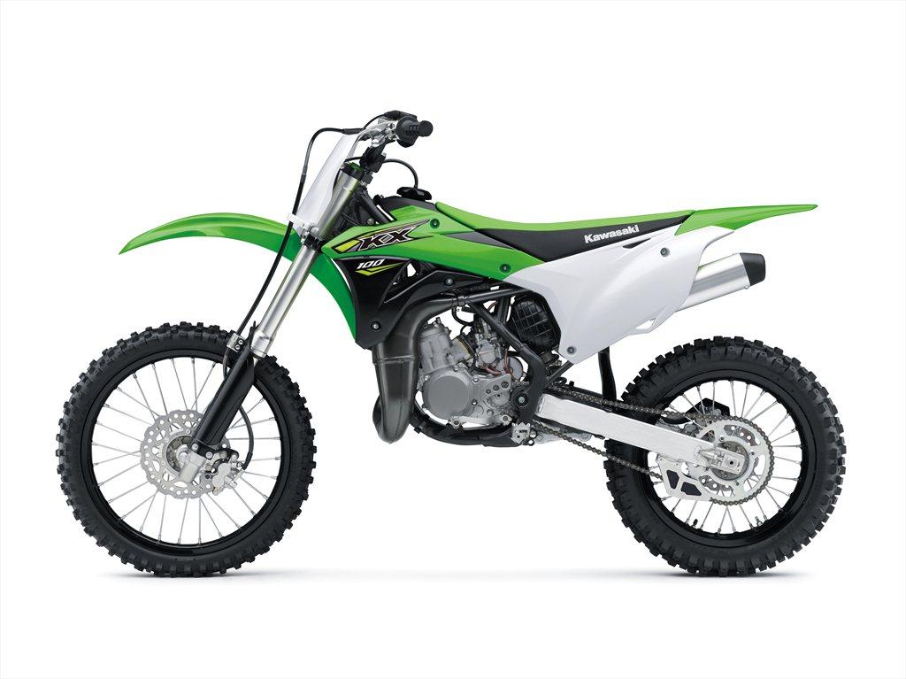 Kawasaki 2 stroke