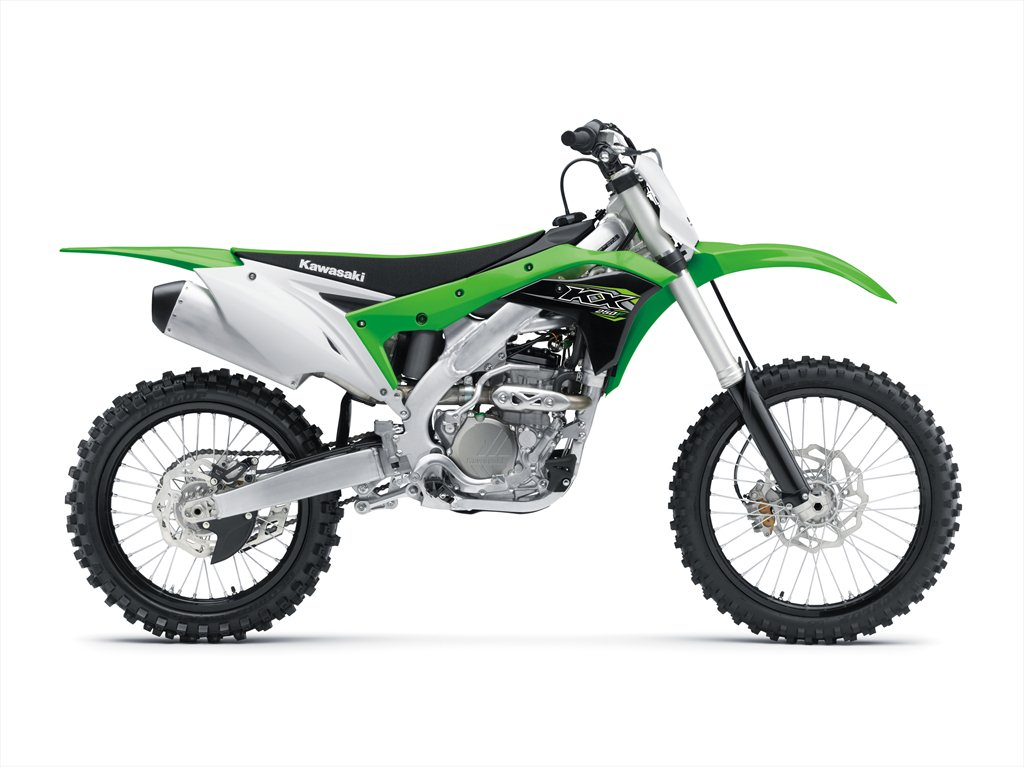 Kawasaki Mx 2018 Dirt Bike Magazine
