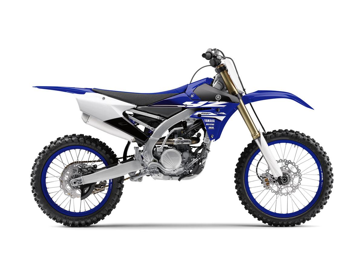 yamaha bikes motocross yz250f dirt bike