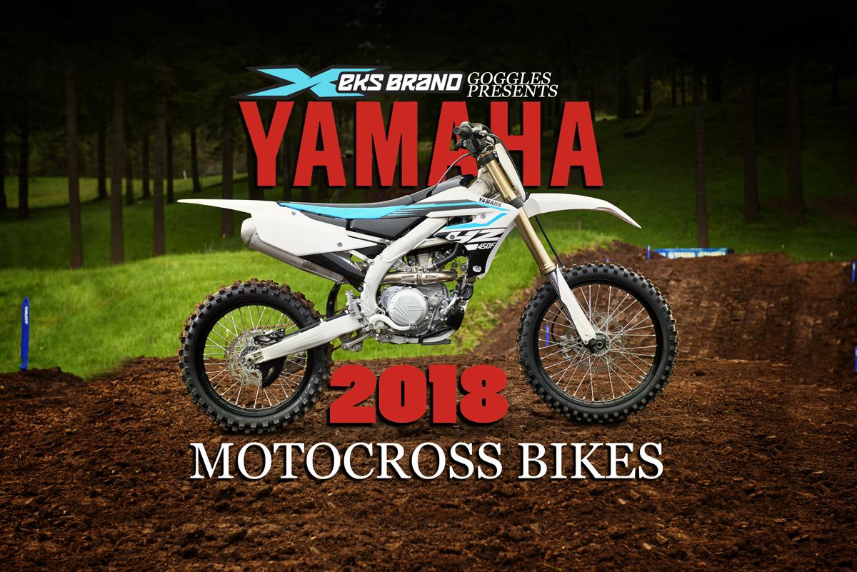 Wondrous Yamaha Motocross Bikes 2018 Dirt Bike Magazine Wiring Cloud Xeiraioscosaoduqqnet