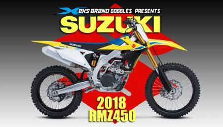 2018 suzuki rm 250.  250 2018 suzuki rmz450 for suzuki rm 250