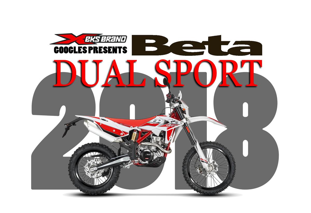 2018 Beta 2t's, a new 125/200, new frame, engine development