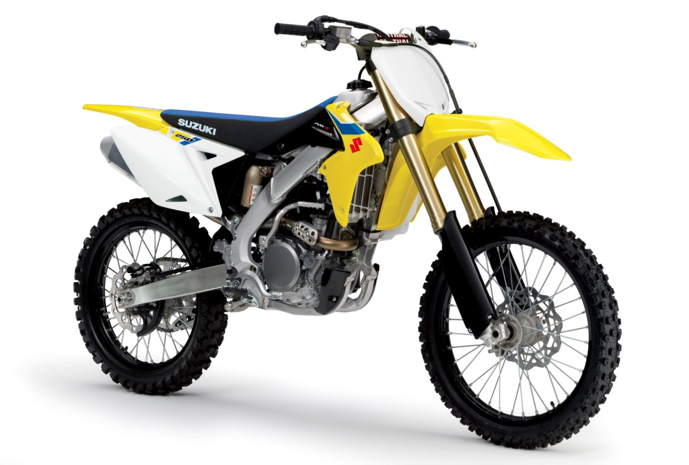 Suzuki Releases Additional 2018 Models Dirt Bike Magazine