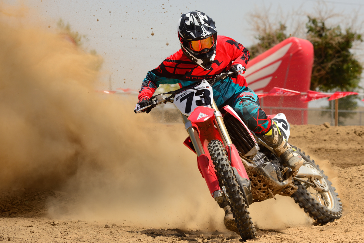 Map of dirt bikes for sale in california every used dirt 2017 2018 - The Bike Still Has Three Ignition Efi Maps That Can Be Accessed Through A Handlebar Switch The Baseline Map Has Been Altered For 2018
