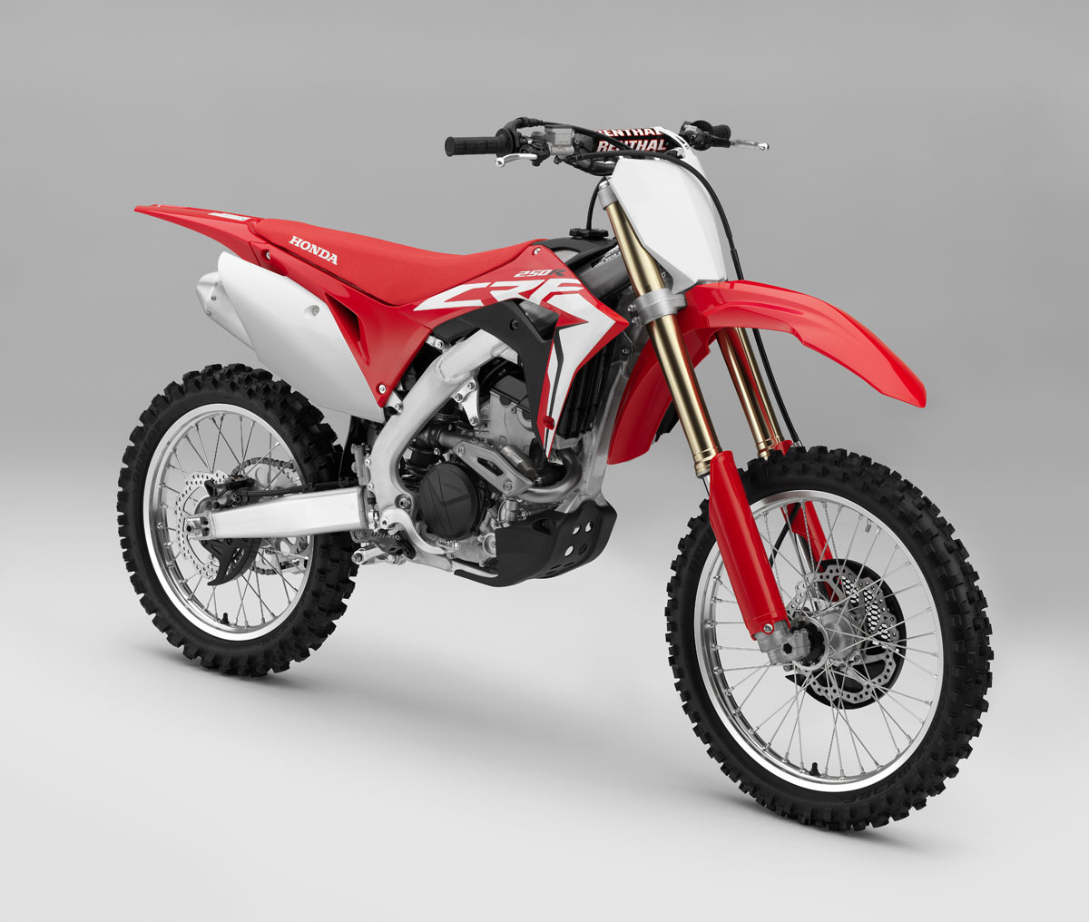 Last Sunday Evening Was The Official Release Of 2018 Honda CRF250R Which Is Probably Most Significant New Off Road Bike In 10 Years