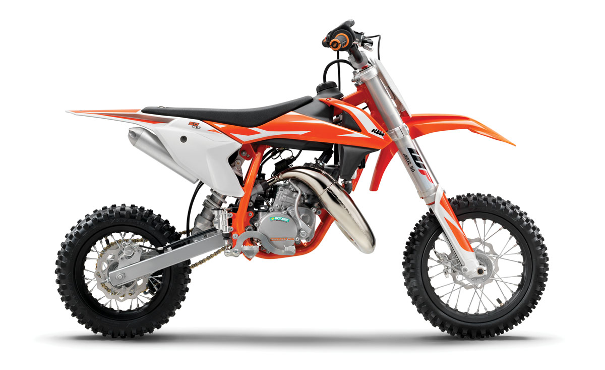 2018 ktm hard parts. Beautiful Parts There Are Few Changes To The 2018 KTM 50SX But Last Year It Got New  Suspension Including WP AER 35 Air Fork This Is Model That You  Intended Ktm Hard Parts