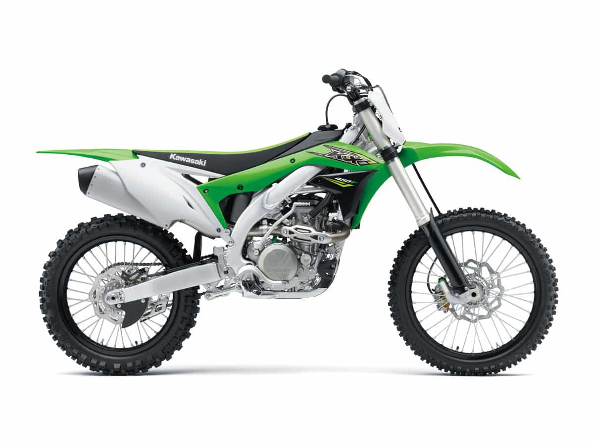 2018 Mx Bike Buyers Guide Dirt Bike Magazine