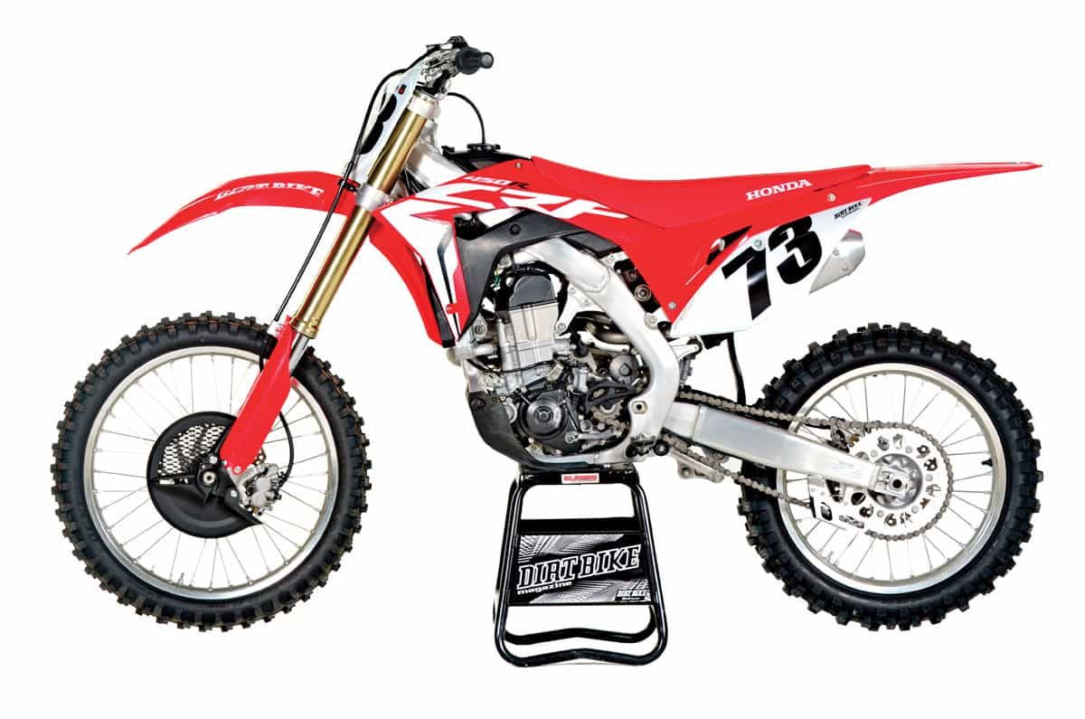 2018 MX BIKE BUYER\'S GUIDE | Dirt Bike Magazine