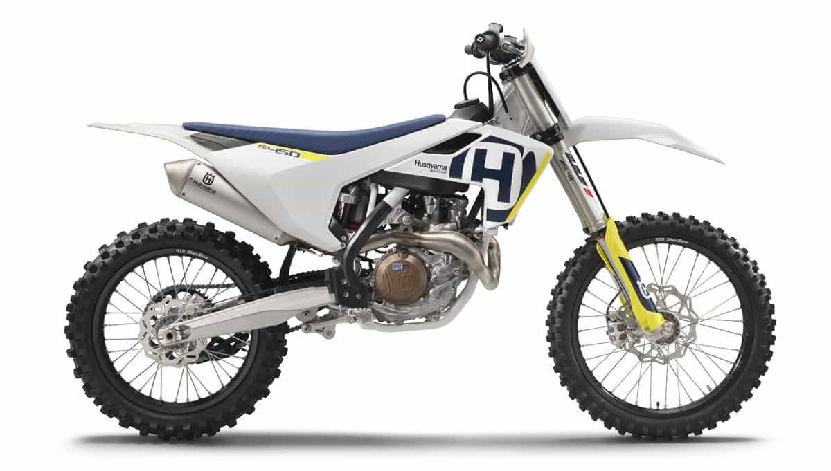 2018 MX BIKE BUYER'S GUIDE | Dirt Bike Magazine