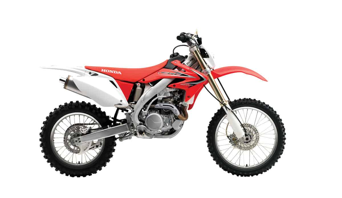 The Guys At Team Ox Still Consider Honda Crf450x Best Bike For Their Off Road Racing Efforts And Use It To Win Baja 1000 Year After