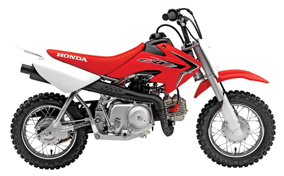 2018 OFF-ROAD BUYER'S GUIDE: YOUTH MODELS | Dirt Bike Magazine