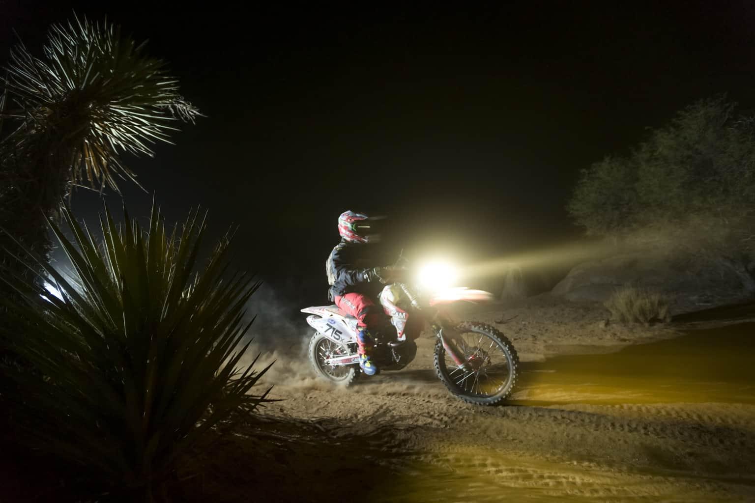 Baja 1000 Ironman Winner Jeff Benrud What It Takes To Win Dirt