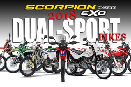2018 dual sport buyer\u0027s guide dirt bike magazine2018 dual sport buyer\u0027s guide