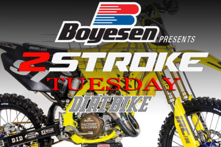 TWO-STROKE TUESDAY: 2001 RM125 REBUILD | Dirt Bike Magazine