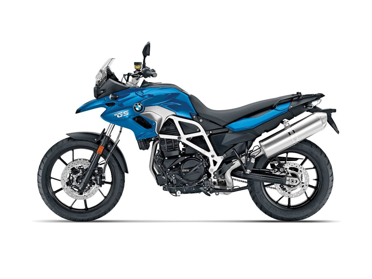 Information On All The 2018 Adventure Bikes With Photos Prices And Wiring Diagram Bmw S1000rr Ducati Multistrada 1200 F 700 Gs 9995