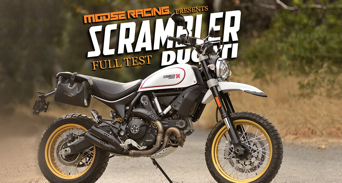 the ducati scrambler desert sled pays tribute to an. Black Bedroom Furniture Sets. Home Design Ideas