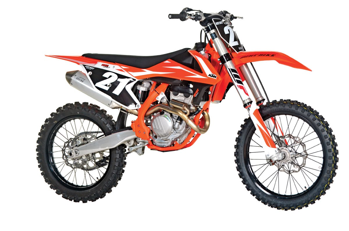 Ktm 250sx f full test dirt bike magazine 2018ktm250 right ccuart Gallery