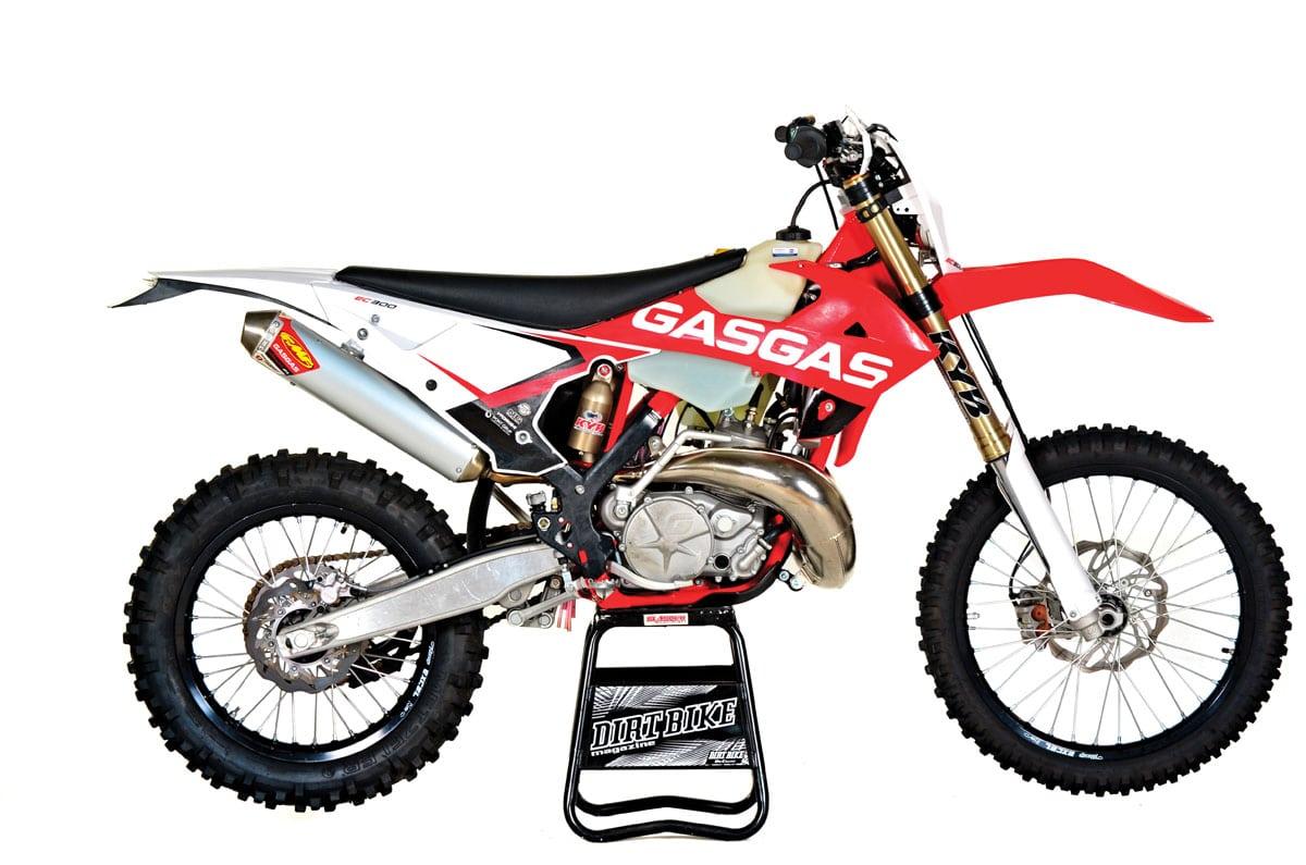Gas Gas Ec300 2 Stroke Full Test Dirt Bike Magazine