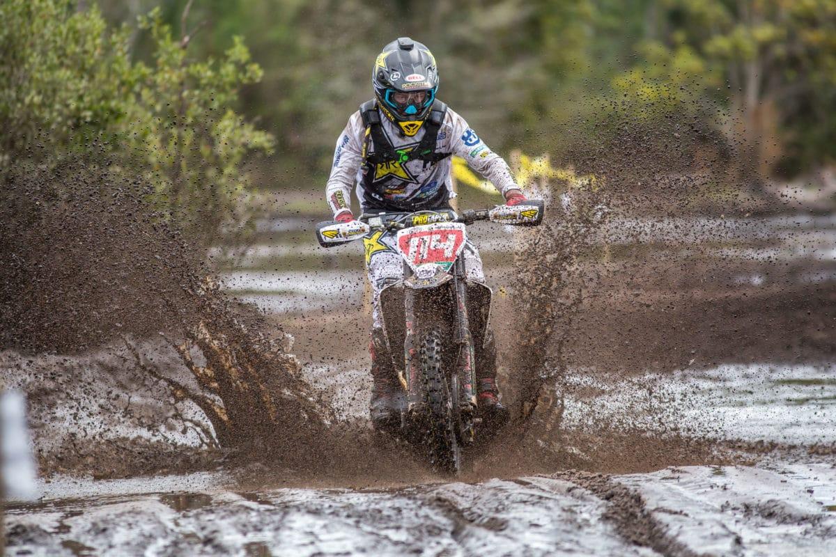 Honda Off Road >> Wild Boar GNCC Race Gallery   Dirt Bike Magazine