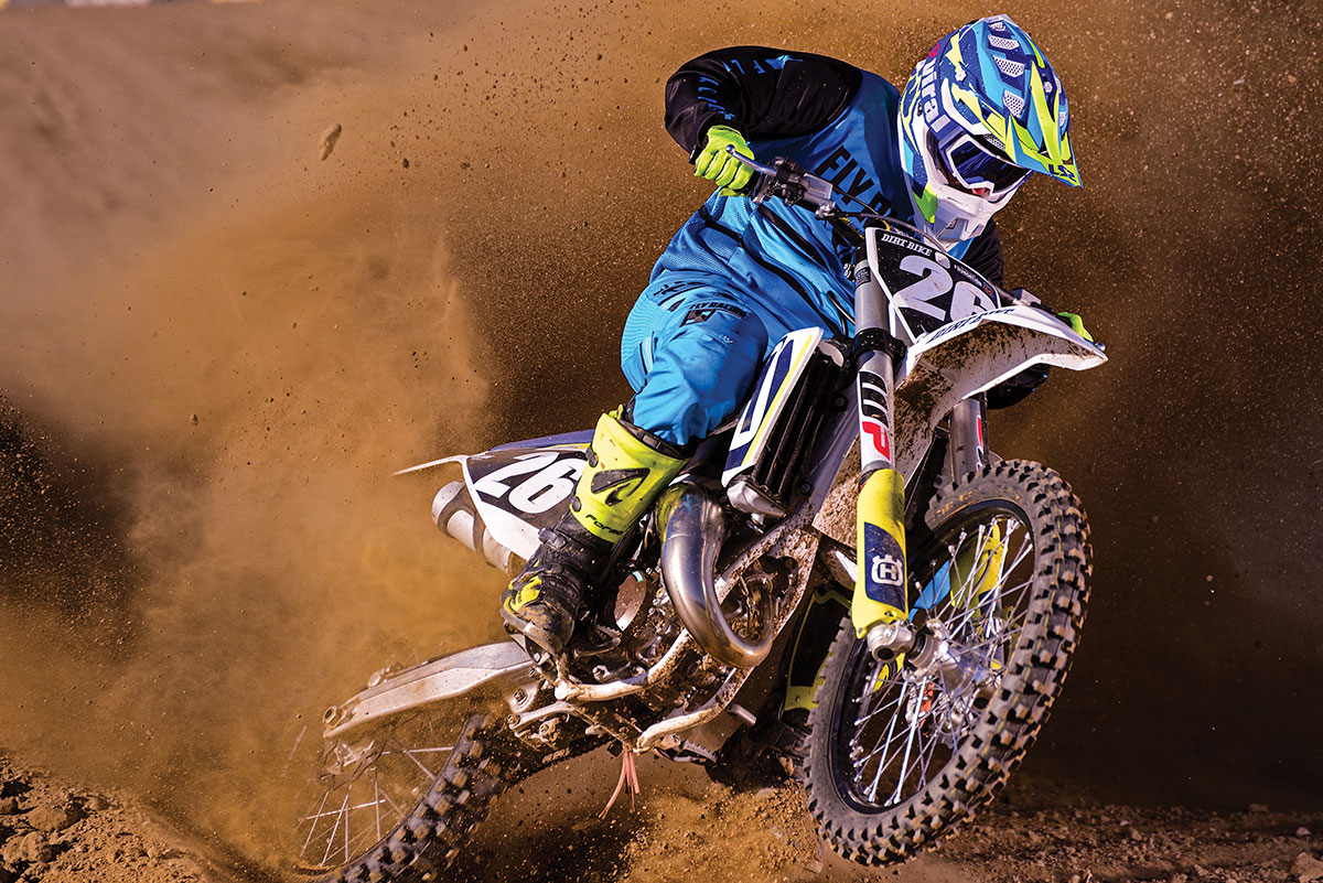 2018 125 MX SHOOTOUT: FULL TEST | Dirt Bike Magazine