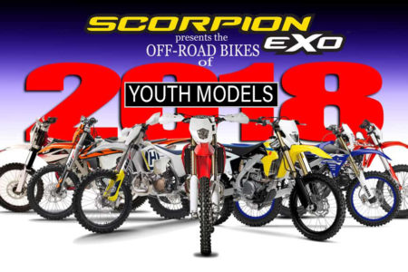 Brilliant 2018 Off Road Buyers Guide Youth Models Dirt Bike Magazine Machost Co Dining Chair Design Ideas Machostcouk