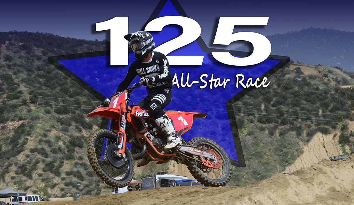 125 2-STROKES TO RACE IN LUCAS OIL PRO MX CHAMPIONSHIP