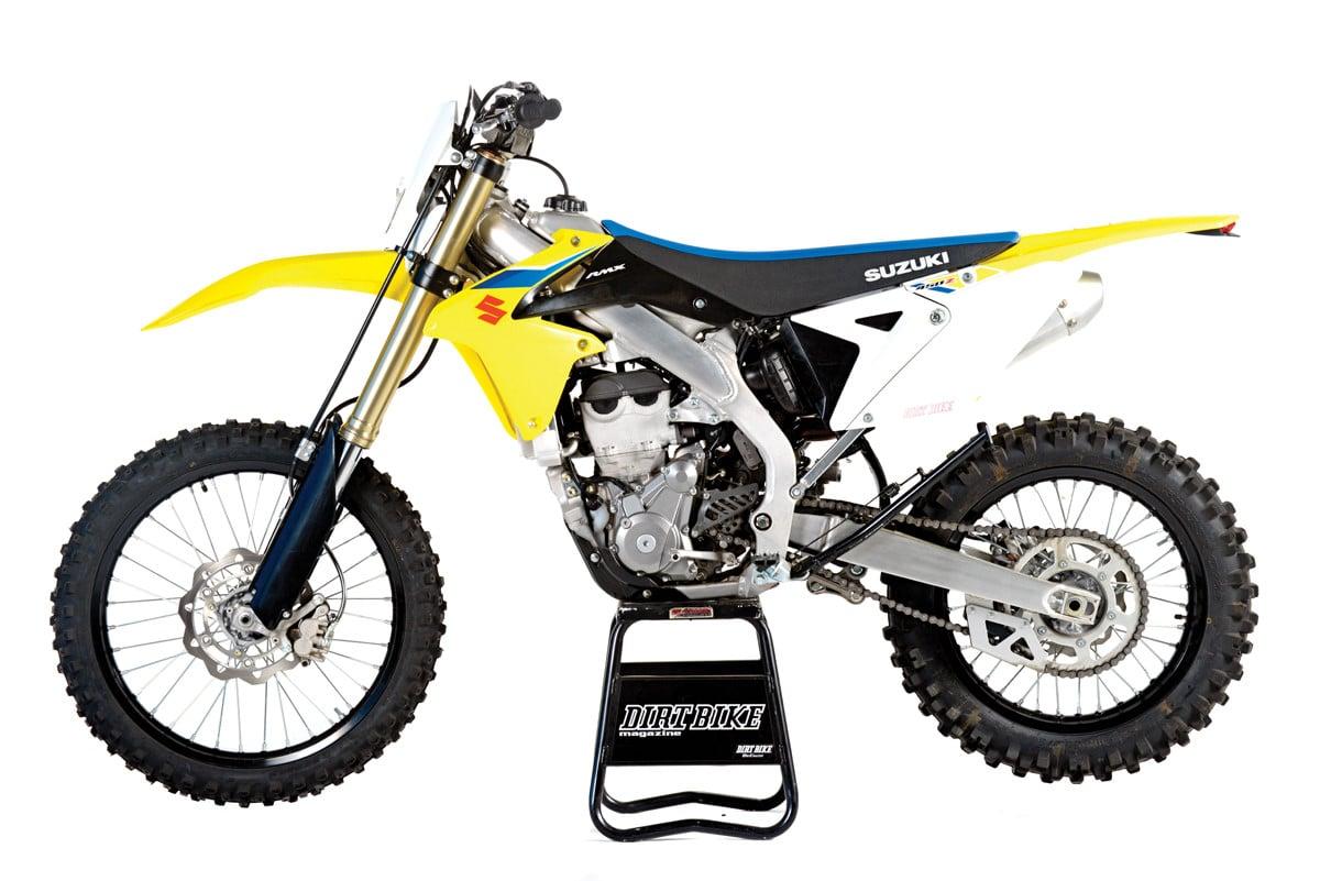 2018 450 OFF-ROAD SHOOTOUT: FULL TEST | Dirt Bike Magazine