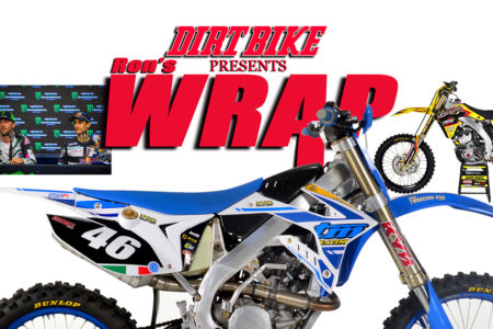 FRIDAY WRAP UP: TM250Fi--THE FASTEST 250F? | Dirt Bike Magazine